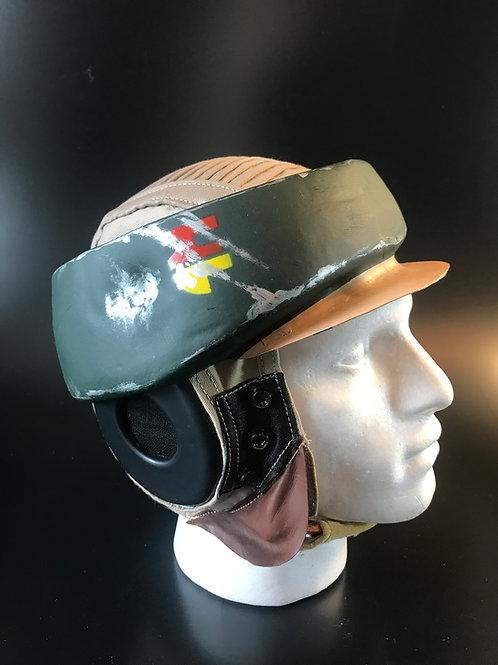 Hero Luke and Leia Rebel Trooper / Commando Endor Helmet