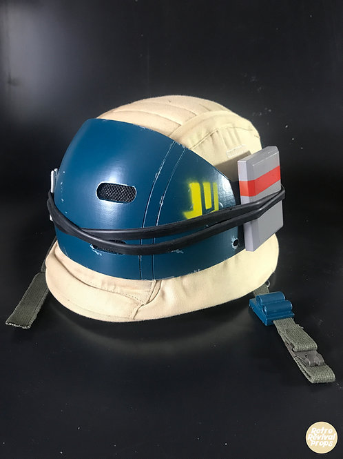 Rogue One Scarif Rebel Marine Helmet Cover | A Star Wars Story Replica