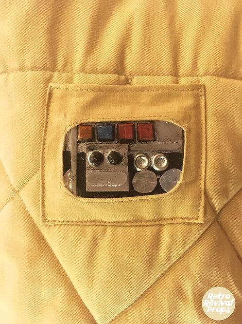 Hoth Rank Badge