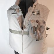 Scarif trooper vest