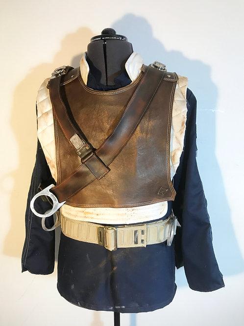 Jedi Fallen Order Cal Kestis Harness, Belt, Bags