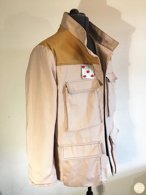 Echo Base Rogue One Council Coat