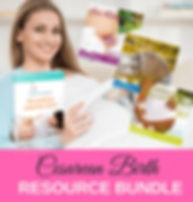 Cesarean-Birth-Resource-Bundle-3-450x470