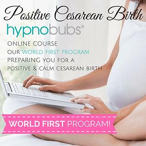 Hypnobubs-Positive-Cesarean-Online-Cours