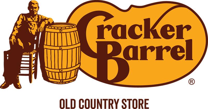 cracker barrel logo