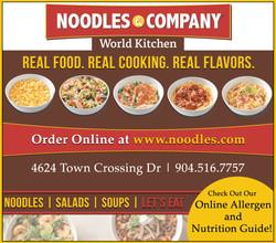 Noodles & Company Ad