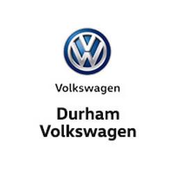 durham volkswagen logo