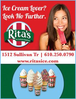 Rita's Ad