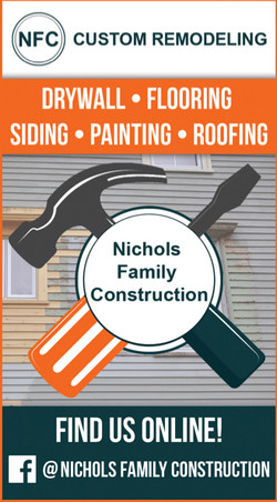 Nichols Family Construction Ad