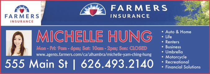 Farmers Insurance Ad