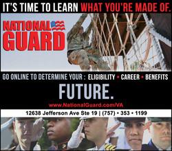 National Guard Ad