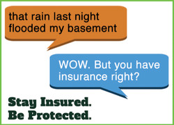 Insurance Eighth Page Ad