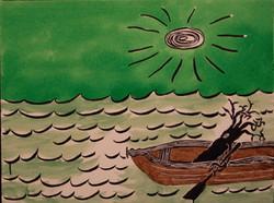 Rowin'