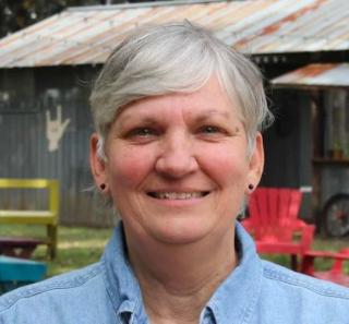 Secretary Marilyn Swanson