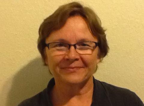 Director of Public Relations Deb Kuglitsch