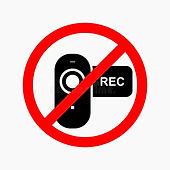 no-video-prohibition-sign-photo-camera-1