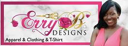 Erry Designs by Erica Olujie