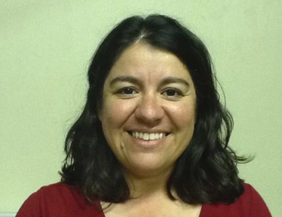 President Melissa Montoya-Calogar