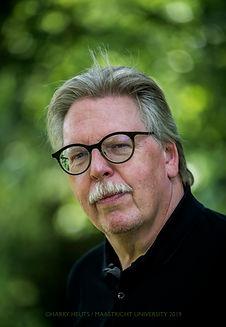 Prof. dr. Jos Kleinjans (Foto: Harry Heuts)