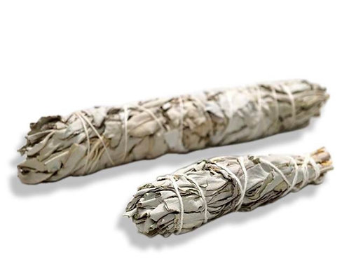 SAGE (SMUDGE STICKS)