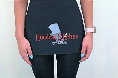 Hoodrat Kitchen Apron