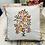 Thumbnail: Set of 2 block print pillow case ,16 inch x16 inch .