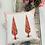 Thumbnail: Set of 2, Hand block print pillow case