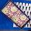 Thumbnail: Wooden decorative tray