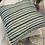 Thumbnail: Set of 2 ,Twill striped pillow case .
