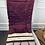 Thumbnail: Polyester satin Embellished Table Runner.