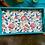 Thumbnail: Decorative wooden tray
