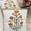 Thumbnail: Set of 2 block print pillow case ,16 inch x16 inch.