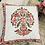Thumbnail: Set of 2 hand block print pillow case
