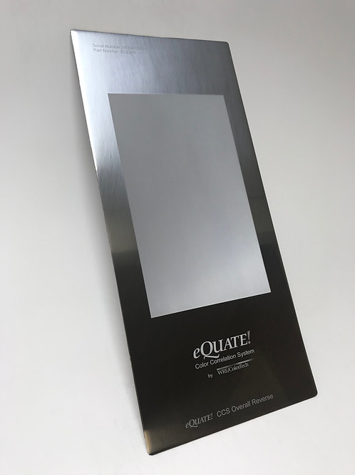 eQuate! Overall Reverse