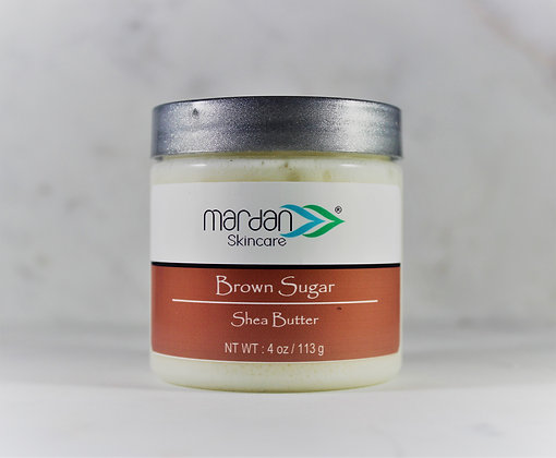 Brown Sugar Shea Butter