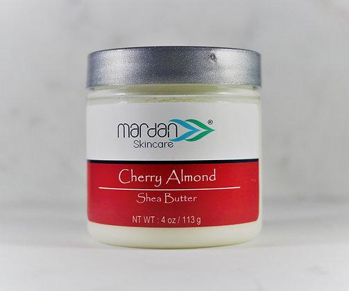 Cherry Almond Shea Butter