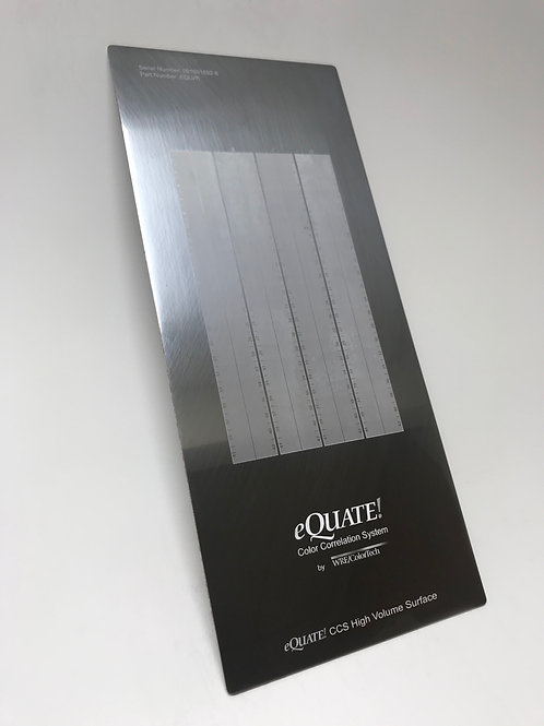 eQuate! High Volume Surface