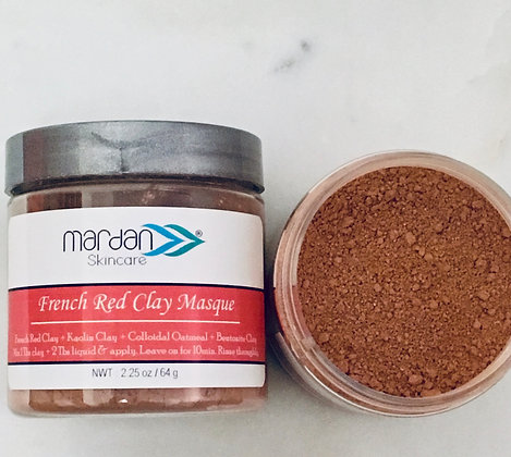 French Clay Masque