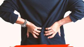 Qu'est-ce que la lombalgie ?