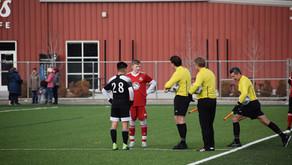 Referee Clinics :: New Online Classes $40