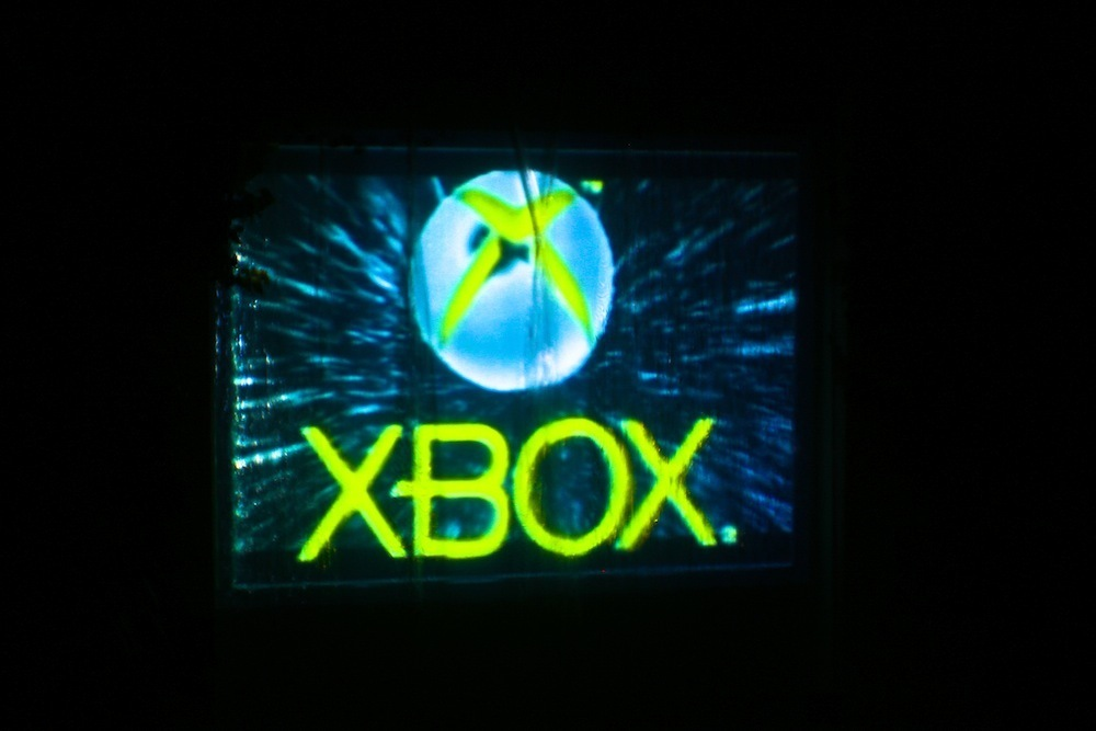 XBOX Marketing Party