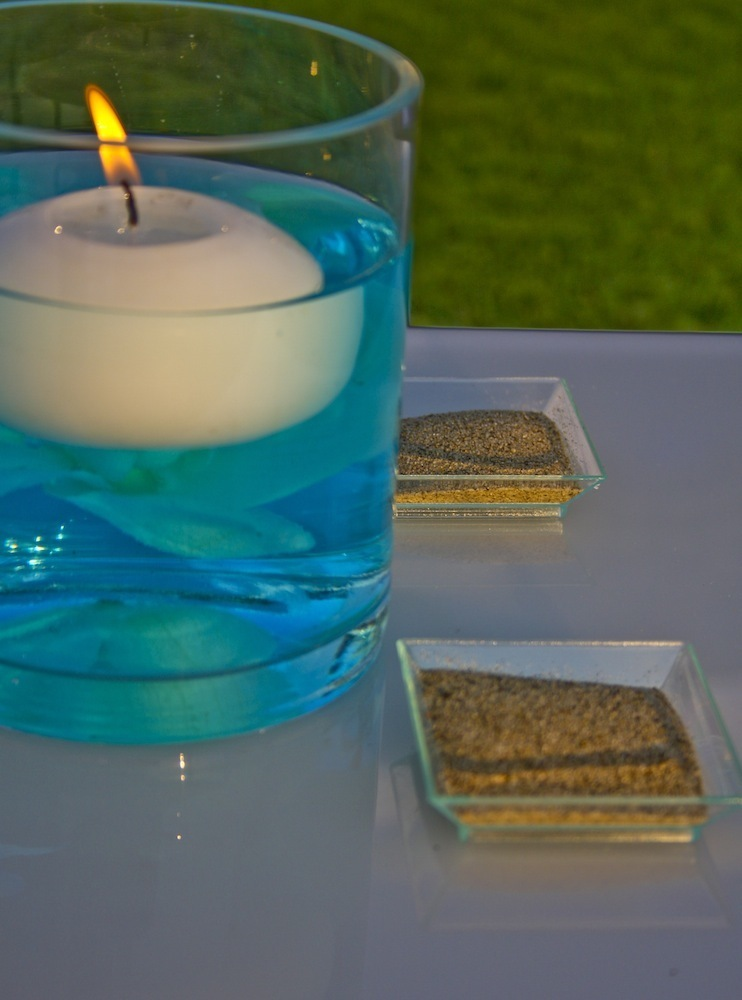 Modern Floating Candle