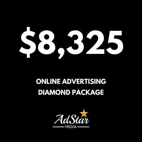 Diamond Ad Package