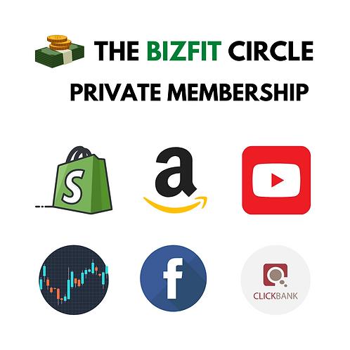 BizFit Circle Membership