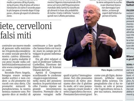 CNMP e dintorni: nuovi spunti dai media italiani
