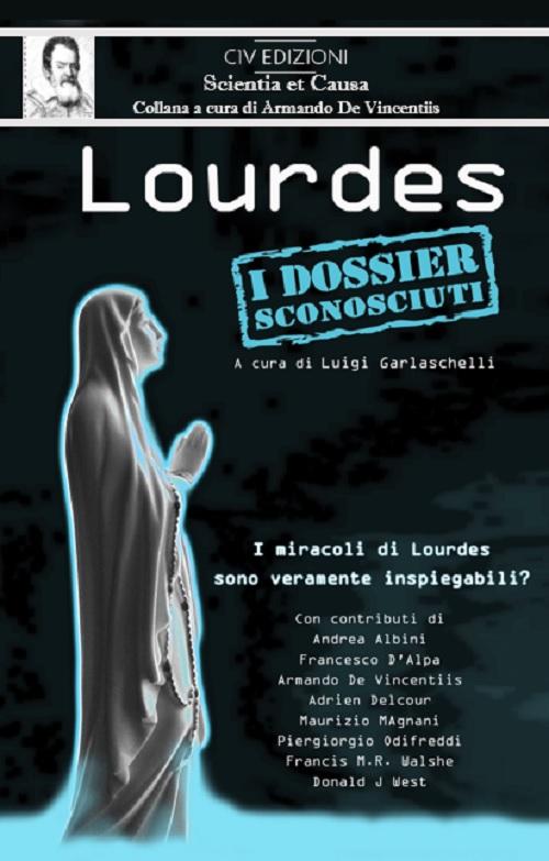 23 Lourdes. I Dossier sconosciuti