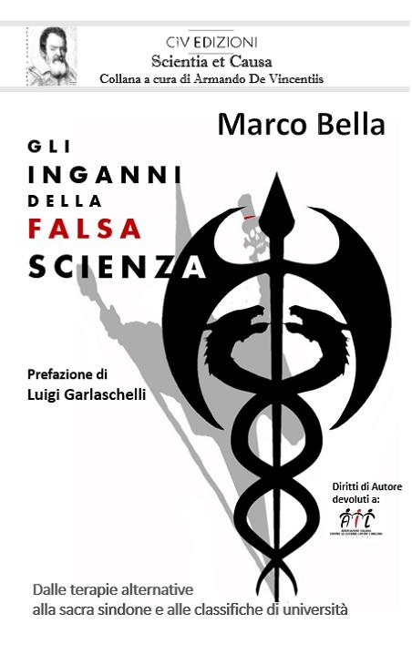 21 Gli Inganni della falsa scienza