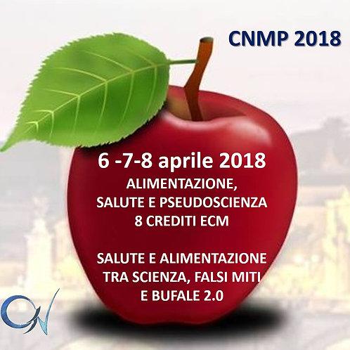 ISCRIZIONE 6-7-8 APRILE 2018 (TUTTI I GIORNI)