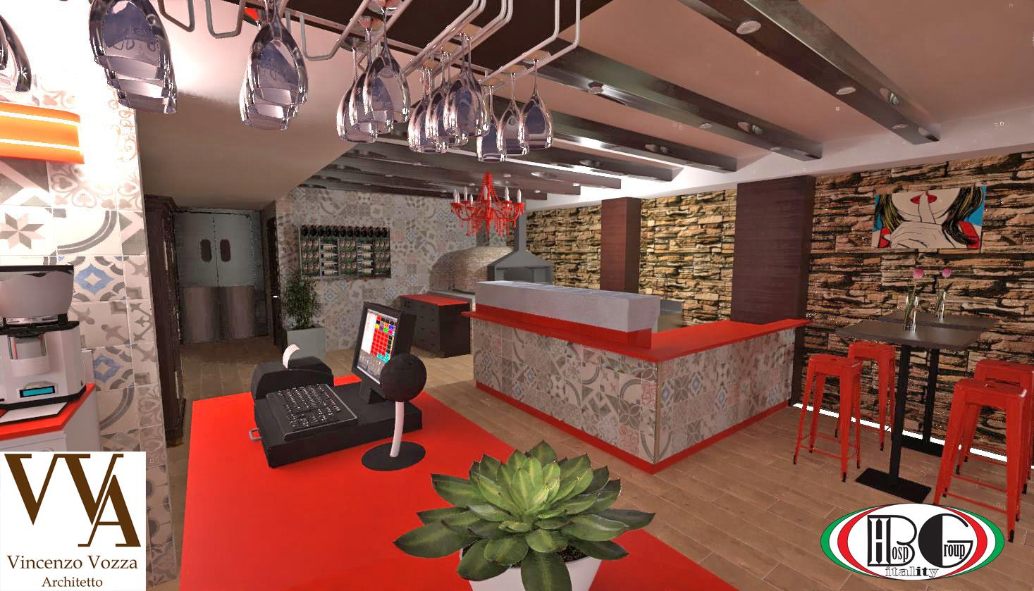 Domus 3D Hospitality