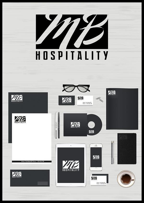 MB Hospitality, Mareting, Branding